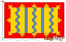- CAMBRIDGESHIRE BLUE ANYFLAG RANGE - VARIOUS SIZES